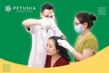 Điều trị rụng tóc bằng công nghệ sinh học có đắt không?
