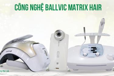 Các câu hỏi thường gặp khi điều trị rụng tóc bằng công nghệ Ballvic Matrix Hair