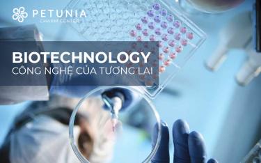 Làm đẹp an toàn với ứng dụng công nghệ sinh học tại Petunia Charm Center